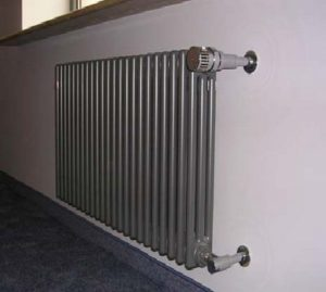 Монтаж радиаторов в квартире