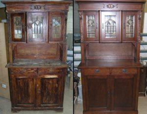 Реставрация мебели на дому в Ульяновске недорого
