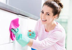Уборка пыли в квартире и доме в Ульяновске
