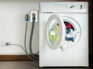 Установка стиральных машин в Ульяновске