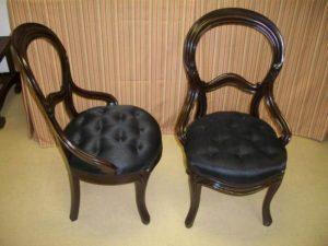 Реставрация стульев в Ульяновске