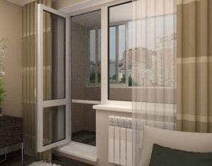 Цены на ремонт окон в Ульяновске