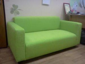 Замена поролона в диване в Ульяновске